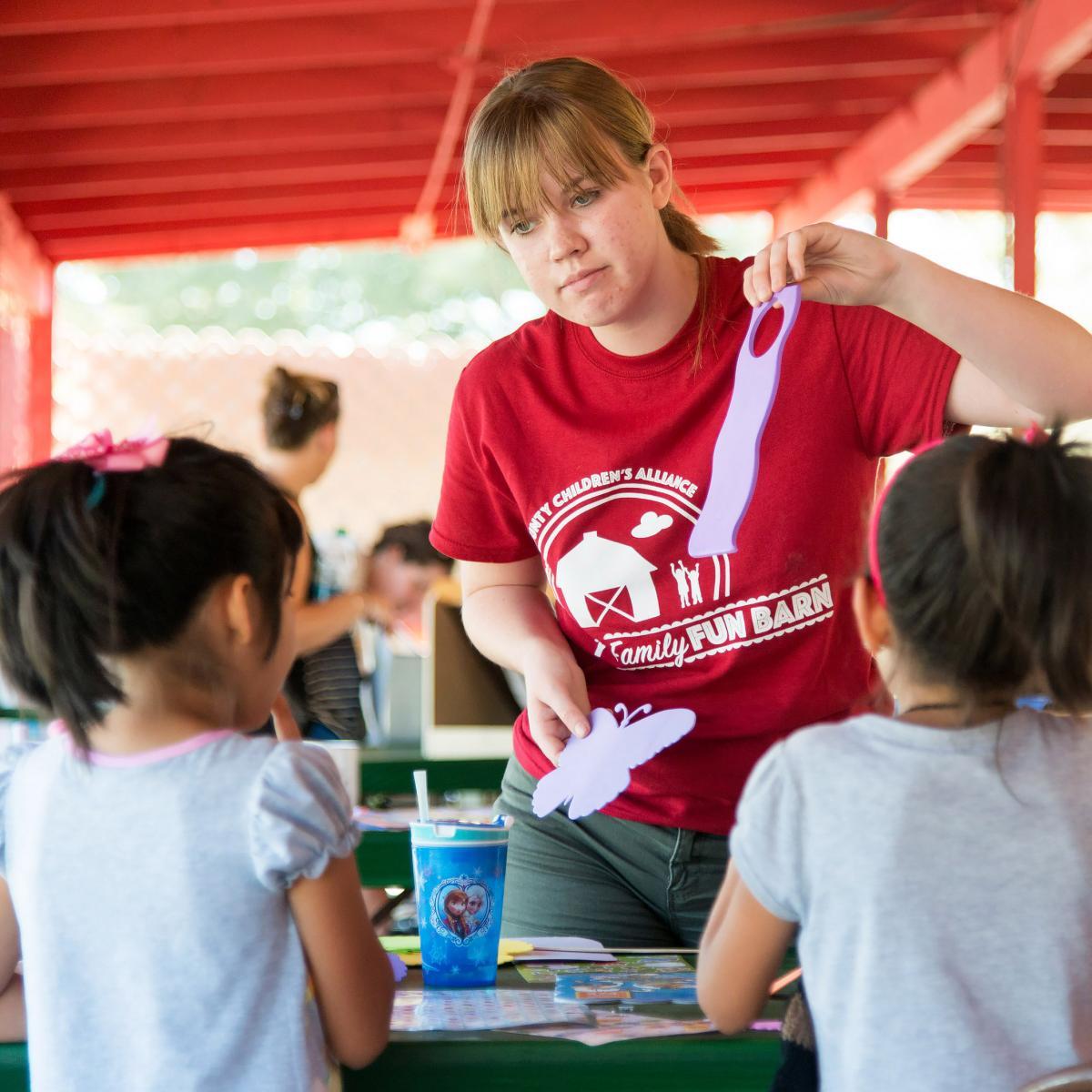 Photo Gallery - Yolo County Children's Alliance